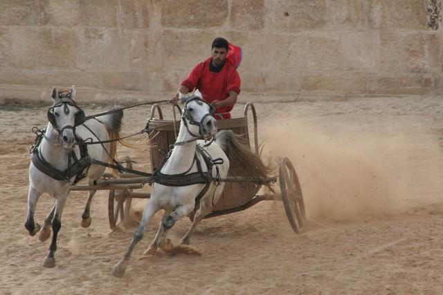 JB Jordan chariot race IMG_0468