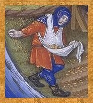 Seedman copyright free from retrokat.com medieval clipart