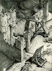 Siege of a castle fromoldbooks.org