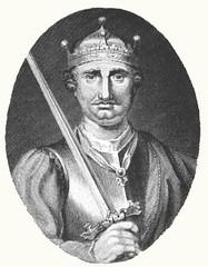 William the Conqueror from historymedren