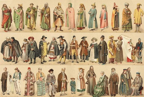 800px-FrenchJews1 Wikimedia Commons from 1901-6 Jewish Encyclopedia