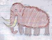 Mammoth by Divya