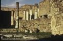 Pompeii - columns
