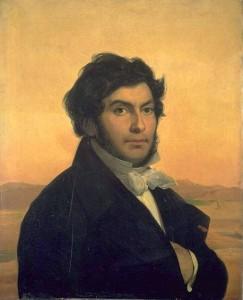 Jean-Francois_Champollion_2 PD Wikimedia