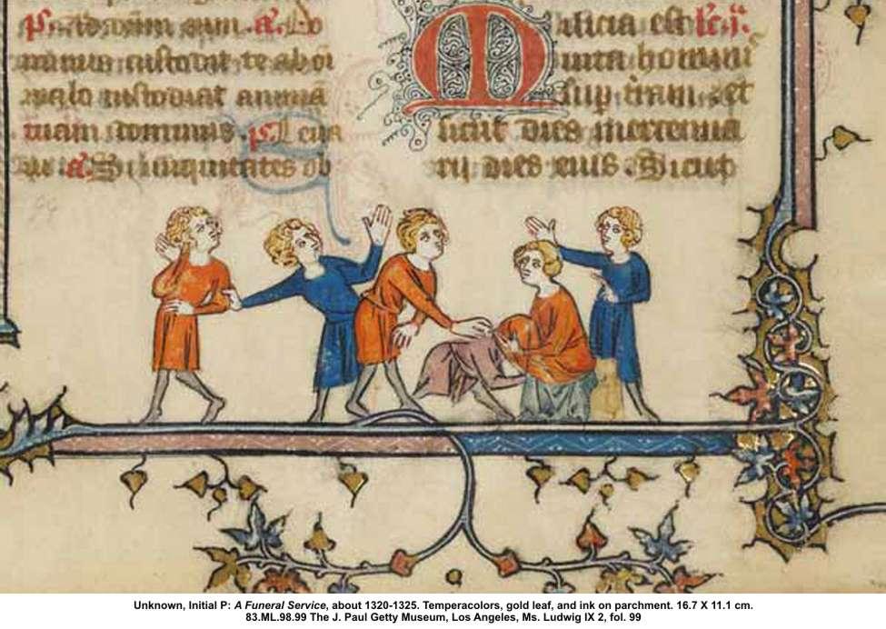 initial_funeral_service medieval manuscript