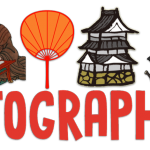 About the Samurai – Creating an Infographic